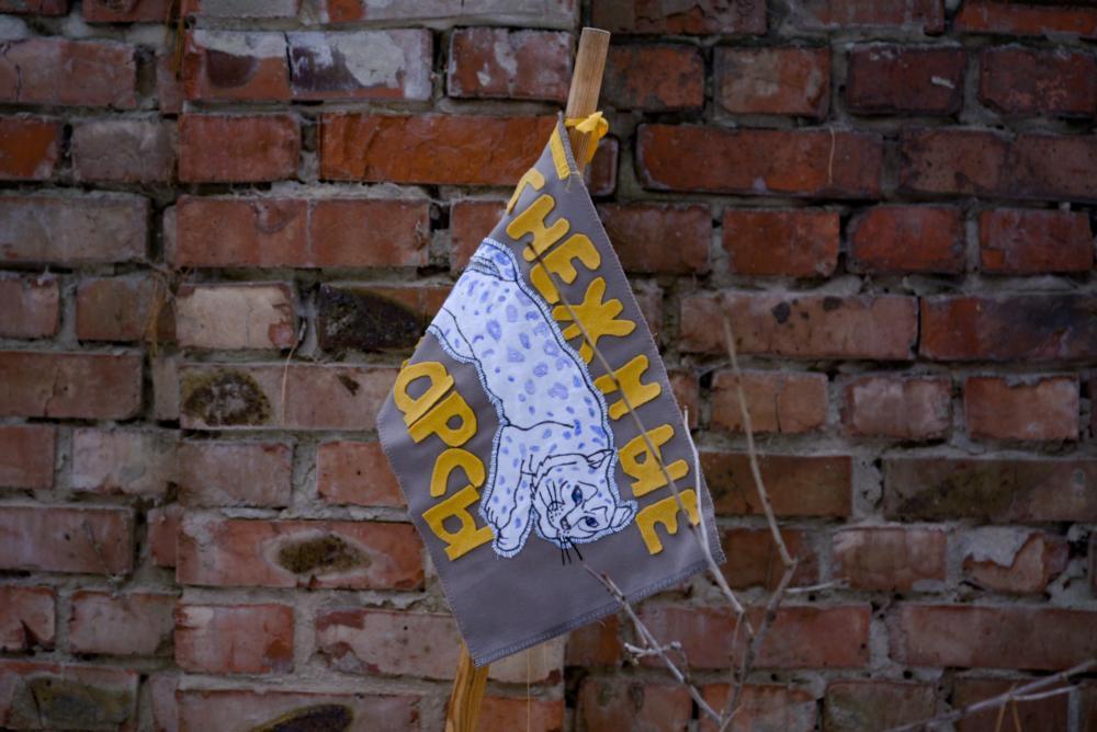 Флаг скаутов